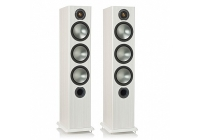 Напольная АС Monitor Audio Bronze 6 white ash