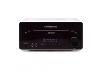 CD-ресивер Cambridge Audio One White