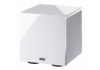 Сабвуфер Heco New Phalanx Micro 202A, piano white