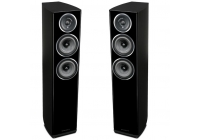 Напольная АС Wharfedale Diamond 11.3 Black